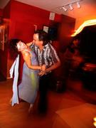 ~Bruce & Kamila @ Bella Vista