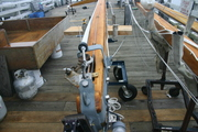 WW rigging and steping 090008