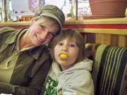 Julie and Montana