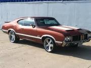 Antique Car Show - Tampa, Fl