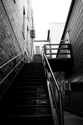 Fargo Stairs