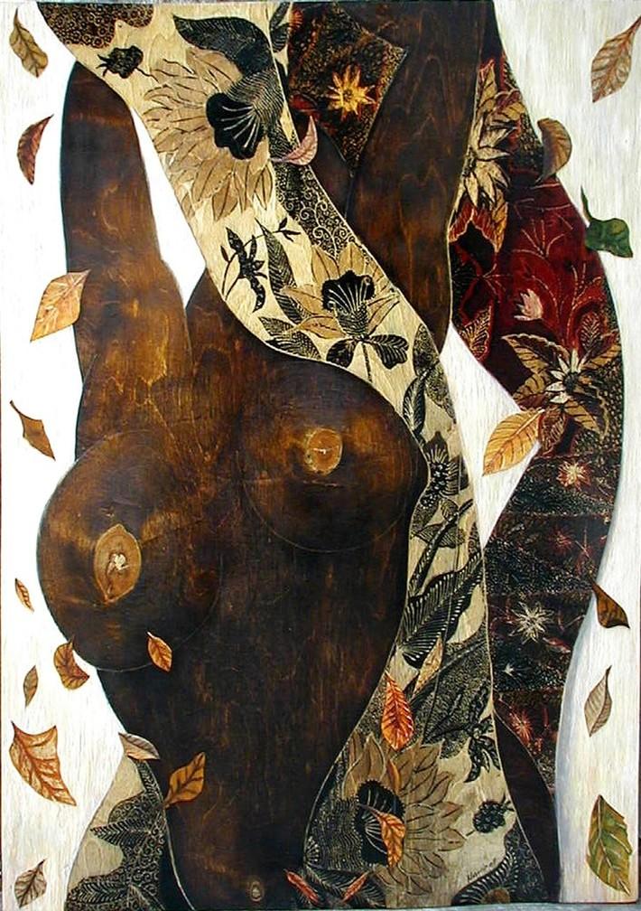Tellus Aeolo - Dance of the Wind & Earth Goddess