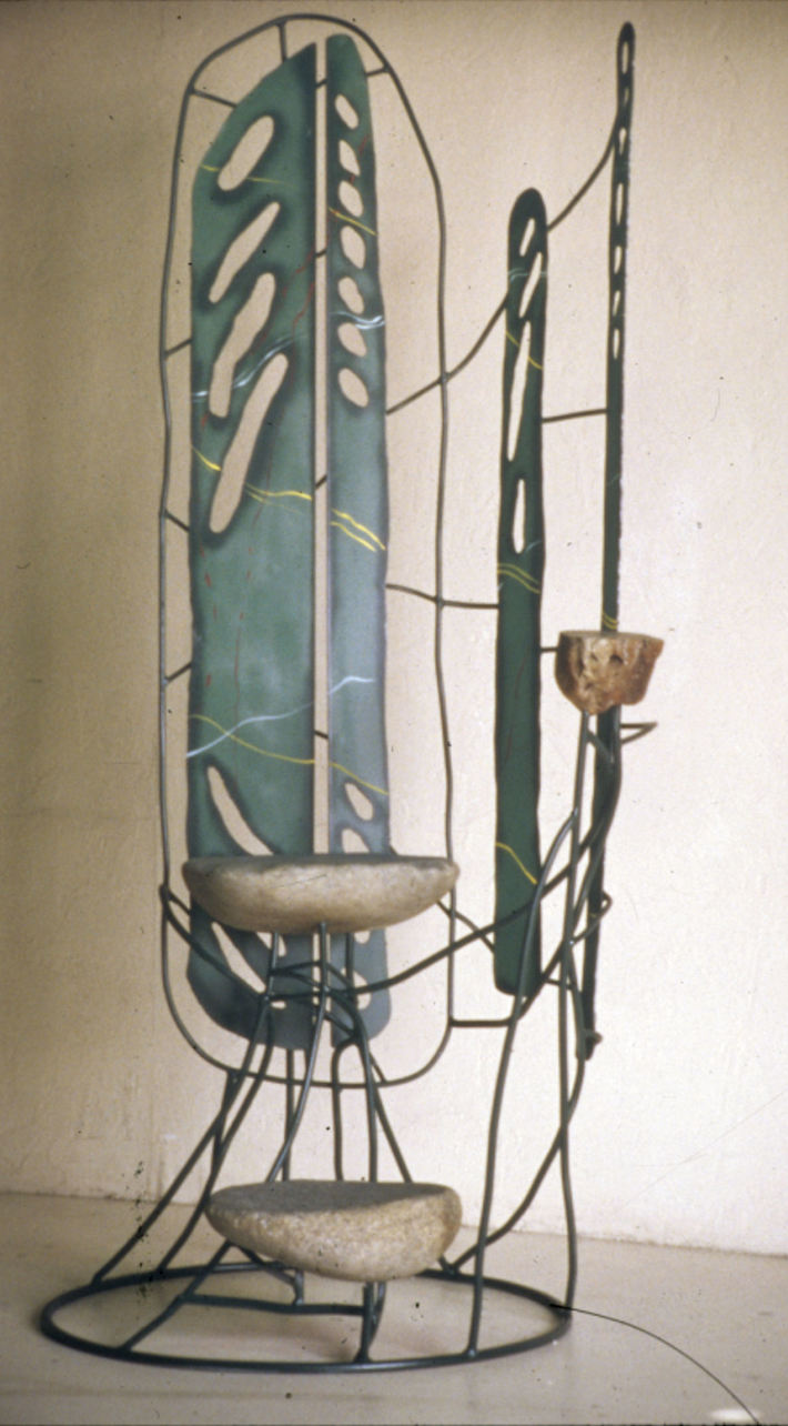 Chair - MOJAVE GROVE