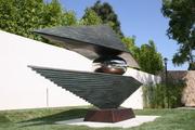 Mirage monument