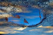 Pothole Flags