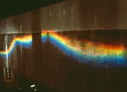LightsOROT Water Prism Spectrum