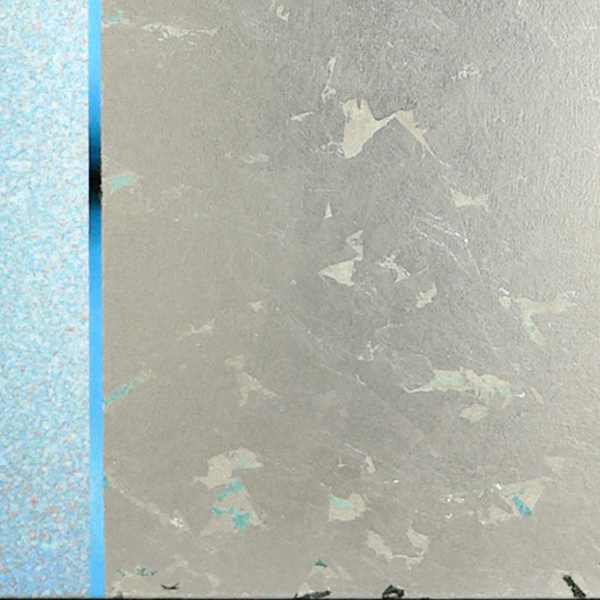 """Chiaroscuro"" Detail shot"