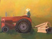 Jake's Tractor