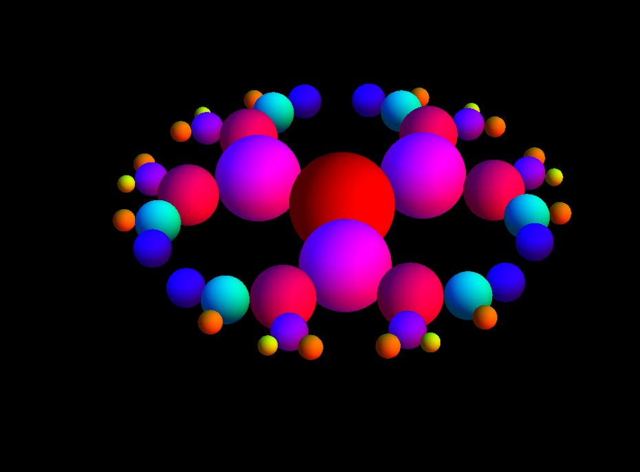 Nylander3_10_Poincare_disk_Spheres_5center_apollonian_packing