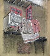 Cairo Laundry