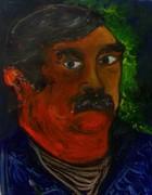 63-Selfportrait