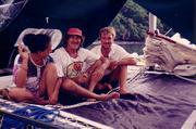 Bob & Lillian Hobman - Padangbai