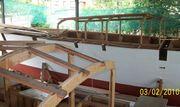 cabintops taking shape