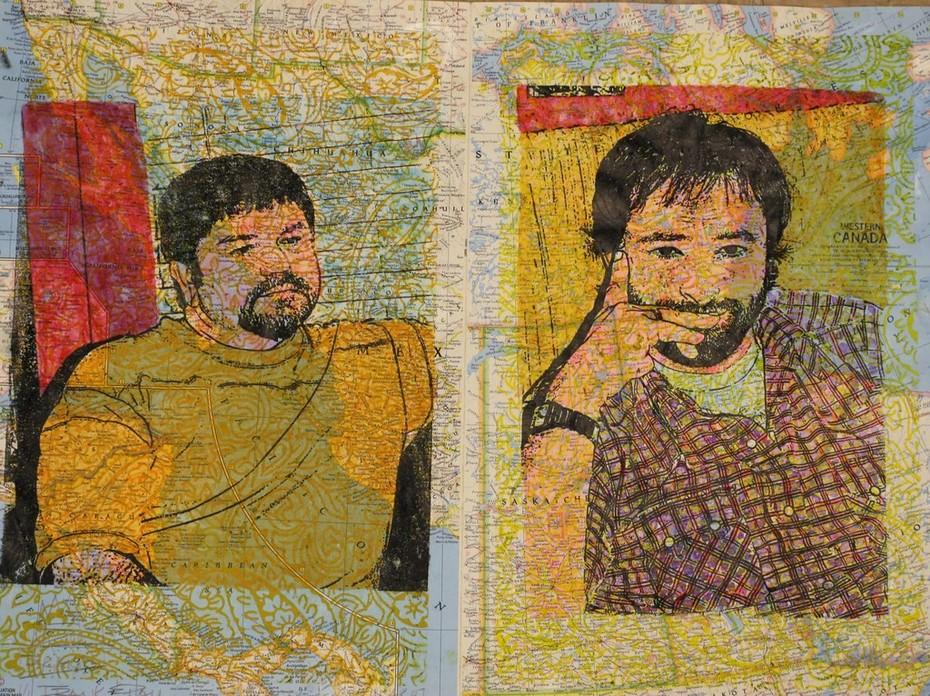 Paul&Frank MixedMedia