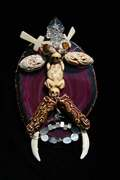 Blind Faith Art-Spiritual Masks