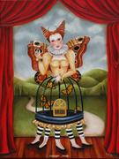 Agoraphobia aka Imprisioned
