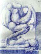 sketch book page 29