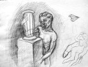 sketch book page 26