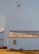 Big Blue Barn