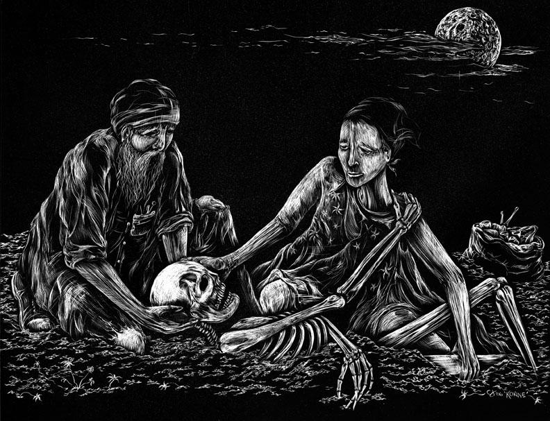skeleton boy 1