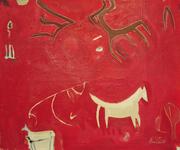 Antlers:  Journal Entry Series