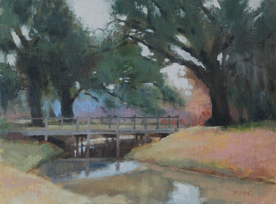 Southwood Footbridge