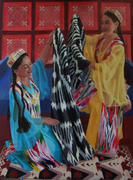 Gulistan Dancers