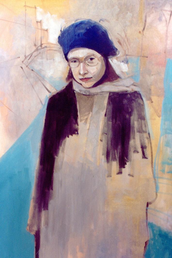 Angela In Venice