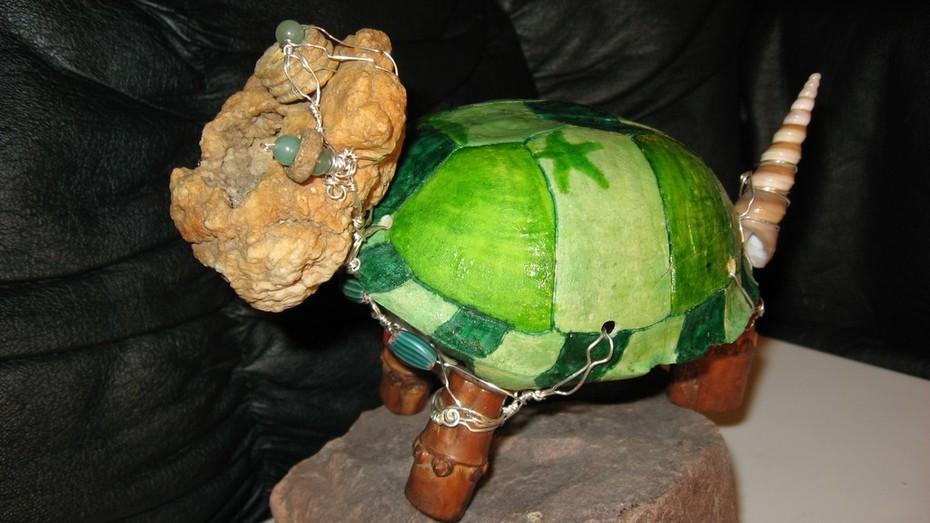 Snappin TurtleDog