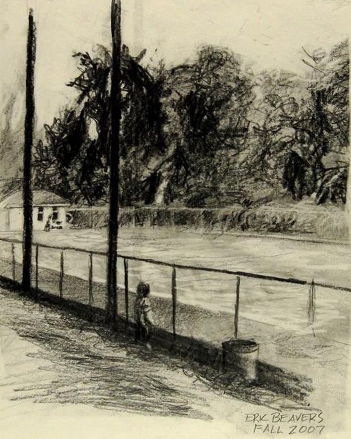 radford pool