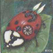 Cy- Ladybug