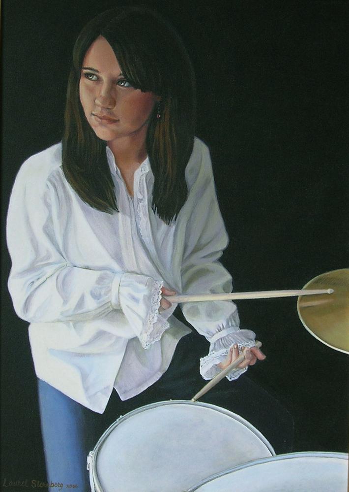 Smoldering Percussion