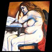 February 2012 Curator Reviewed Art