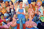 Occupy Art