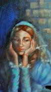 Juliet (Detail)