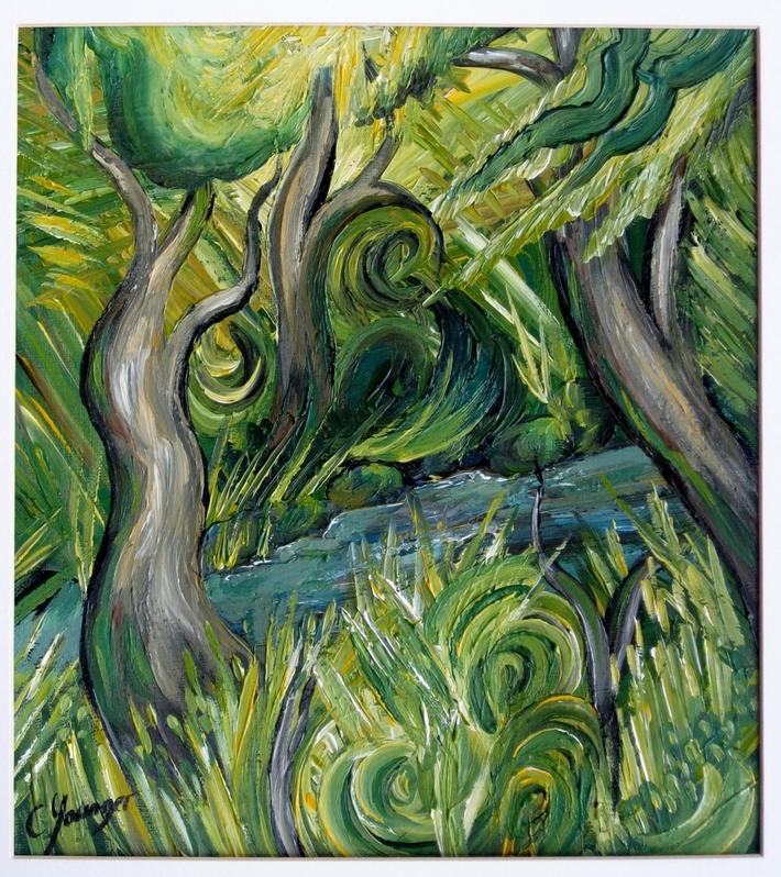 Plessey Woods 1