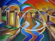 Newcastle Upon Tyne/ Gateshead UK