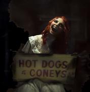 Hotdog loven