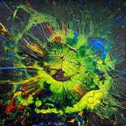 Creation -2013-50-x70cm