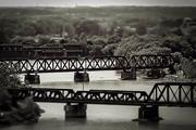 Bridge in Columbus Ohio