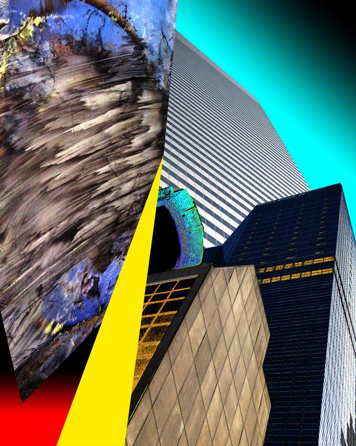 Manhattan Series  1   2014