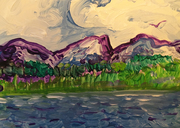 Lake Sprauge 1