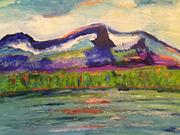 Sprague Lake 2