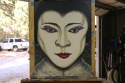 Works from the garage (Kabuki)