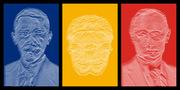 Snowden Triptych