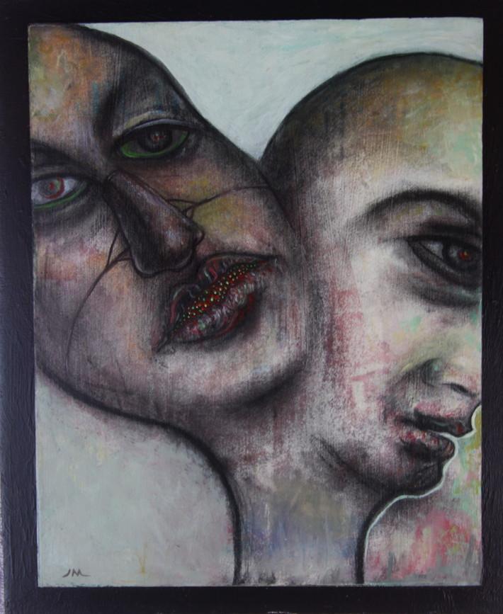 Heads in Love