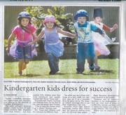 New at Frankton Kindergarten