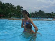 หัดว่ายน้ำครับ