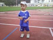 Benny @ Nakhon Sawan Stadium 1