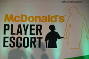 McDonald's Player Escort 2010